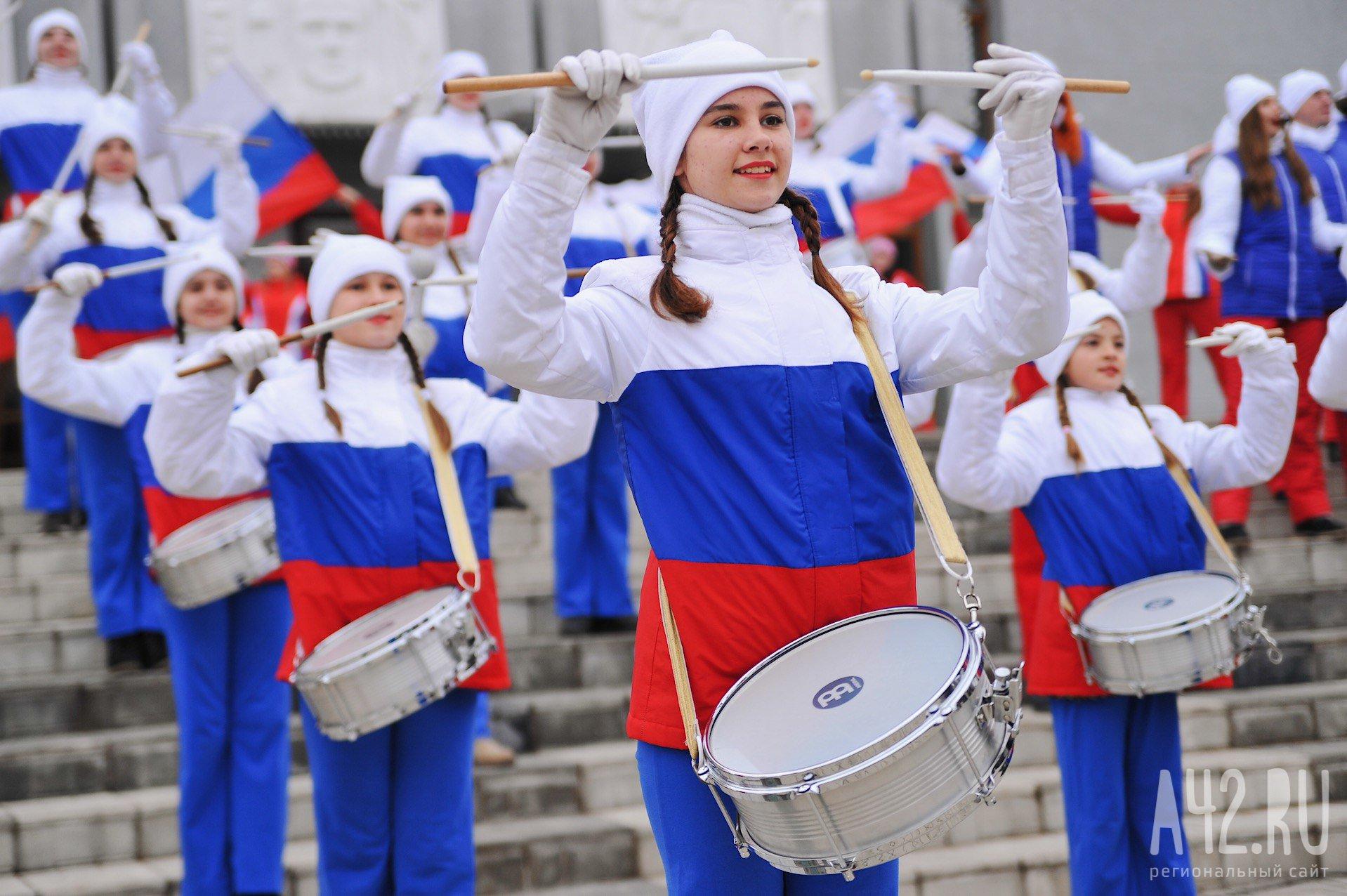 подходящий фото к дню народного единства анкетах девушек все