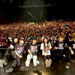 Thank You!!MMA TOUR 2017 Okinawa!ツアー完走!次は今年最初で最後のワ…