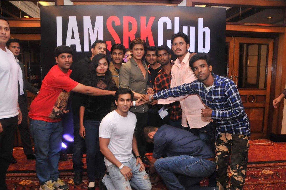 ○◇ The Club SRK ◇○ on Twitter: