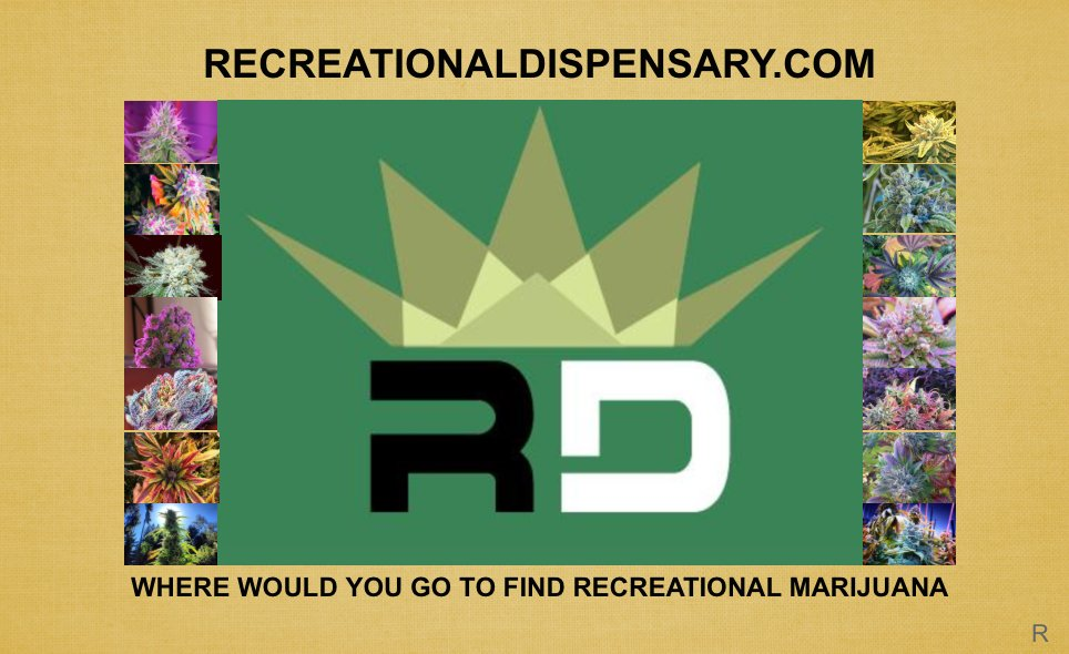 rec dispensary coupons