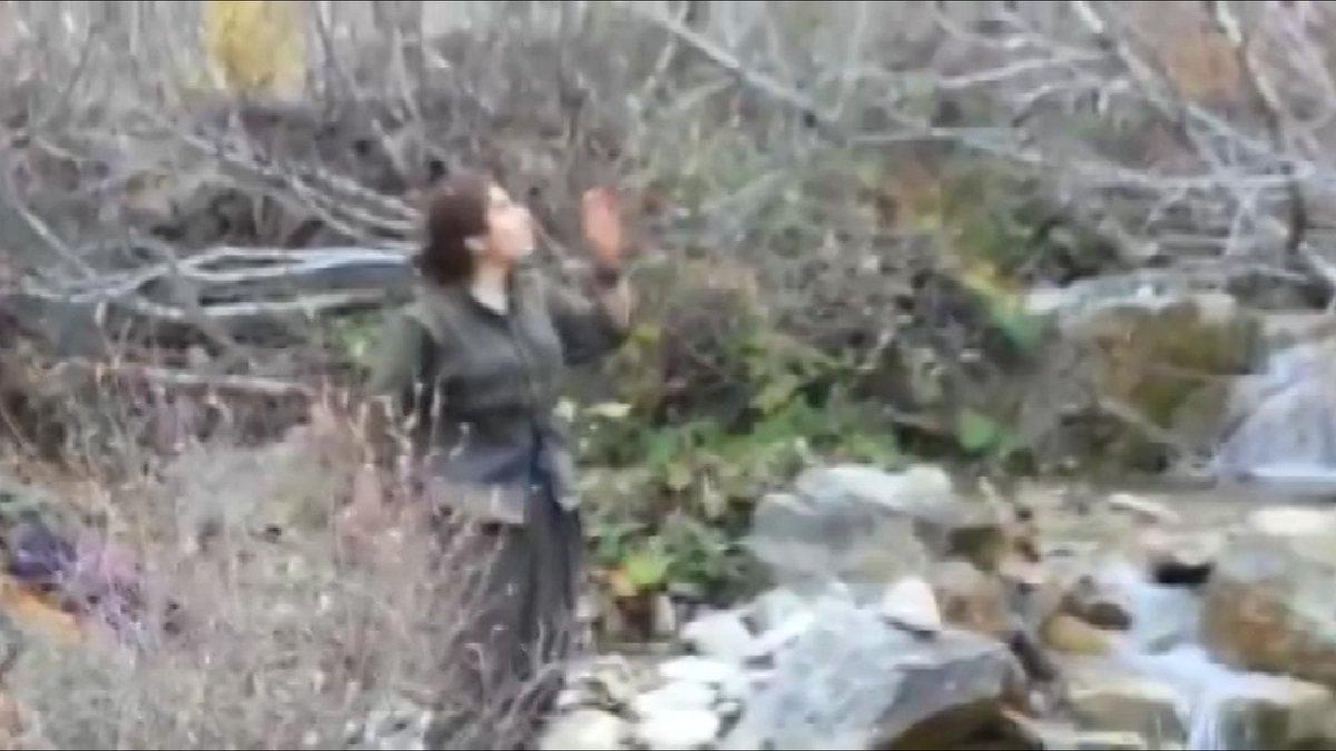 Tunceli'de 9 teröristin itlaf edildiği o...