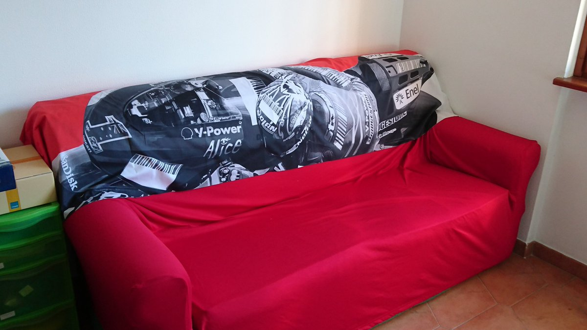 bellissimo divano