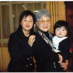 横田滋、早紀江さんは、めぐみさんの消息が知れず、悲嘆に暮れる暮らしのなかで「いちばん嬉しかったのはウ…