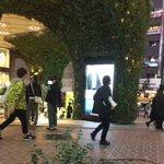 渋谷で開催中の新日本プロレス展にまたまたお邪魔します💪イベントを開催していただけることになりました❗…