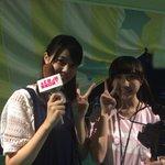 今夜11:45〜 NHK BSプレミアム「AKB48 SHOW!」です😊✨✨NMB48さんのライブツ…