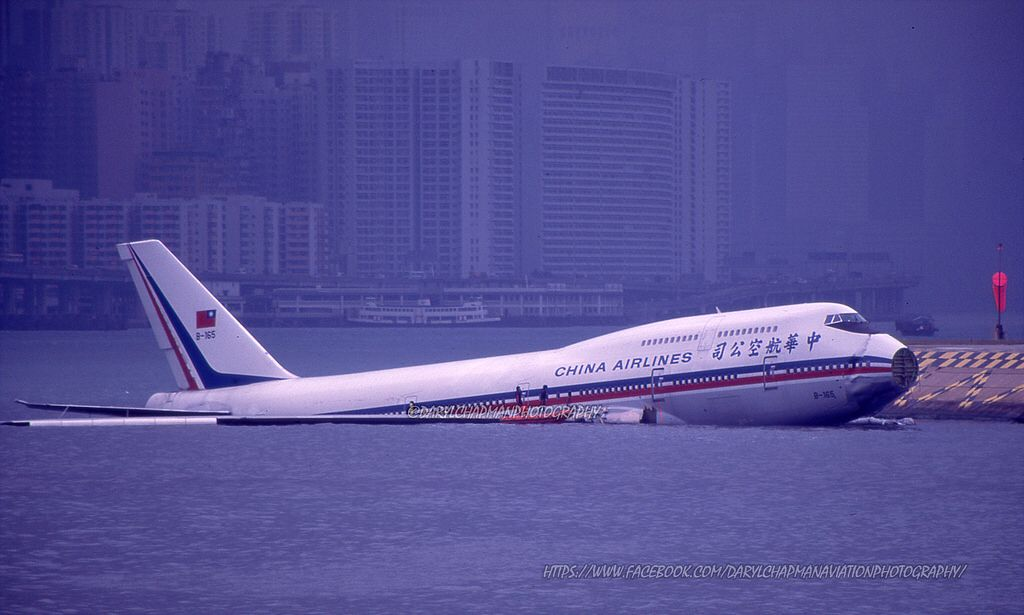 Air Disasters On Twitter Quot Otd In 1993 China Airlines