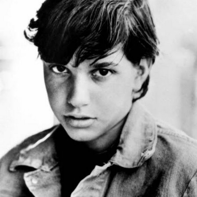 Happy Birthday Ralph Macchio from all of us here in Tulsa at The Outsiders House Museum. Stay Gold.