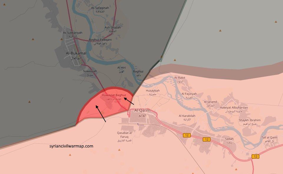 Syrian War: News #16 - Page 6 DNyrYV6UQAEcgJK