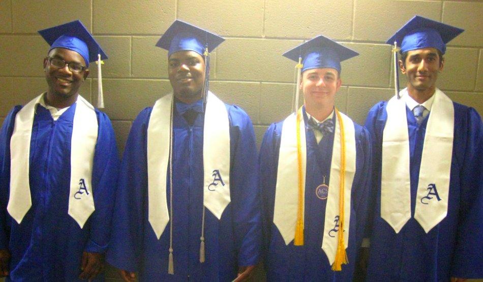 Auburn High School on Twitter: \