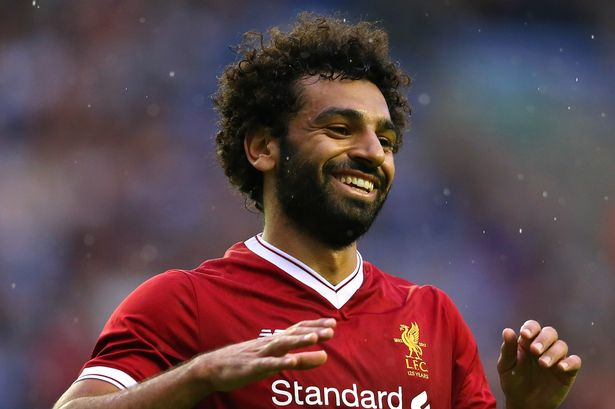 Signing of the season so far? RT for Salah Like for Matic