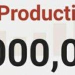 5 MILLION ㄒ卄丨匚匚 pic.twitter.com/SHzW4PM8dD