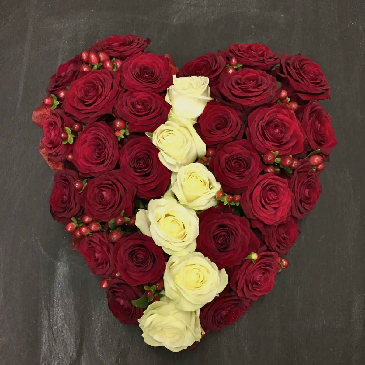 Stems uk funerals on twitter a 15inch broken heart filled with stems uk funerals on twitter a 15inch broken heart filled with roses delivered to any funeral directors in london and beyond httpstv0wt8omimc izmirmasajfo