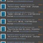 Today's Playlist (11/4) #ハピサタ・石ころ帽子(意味不明注意報)・サイコロ即…