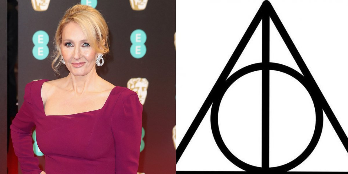 The Independent On Twitter Jk Rowling Reveals Inspiration For The