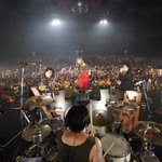 1999-2017 LAST TOUR ファイナル新木場 STUDIO COAST公演にお集まり頂い…