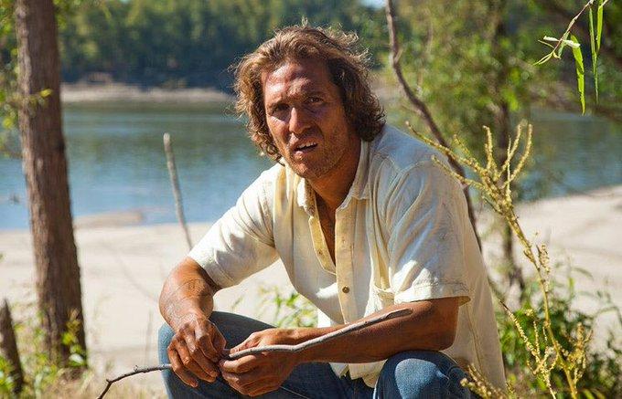 Happy Birthday Matthew McConaughey alright alright alright