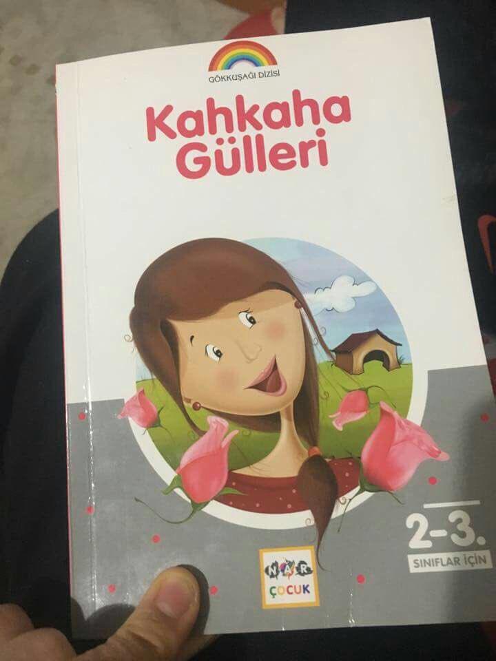 RT @dikkenar: Bir çocuk kitabı. Bir masal. Ve tükenmiş. İnsan inanmak istemiyor. https://t.co/fn1edoCDgE