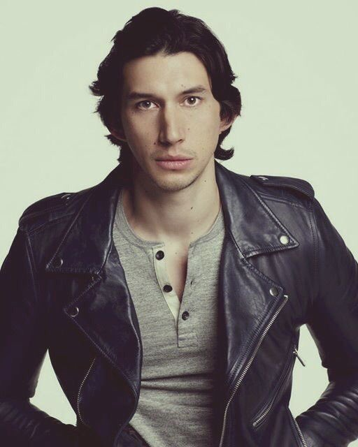 wishing Adam Driver a happy birthday today
