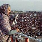 #Indira100 #IndiraGandhi @Pressbrief @OfficeOfRG @...