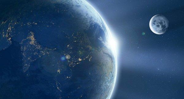 Comment la Terre a-t-elle changé en 20 ans? La réponse en une seule vidéo https://t.co/OoK8qkCFvf #Nasa