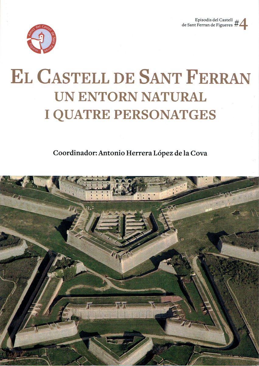 Resultado de imagen de EL CASTELL DE SANT FERRAN UN ENTORN NATURAL