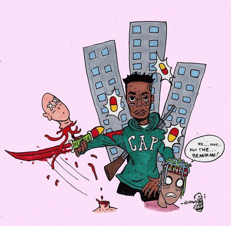 kodone on twitter tay k warhol ss ron o cold diego money part 4