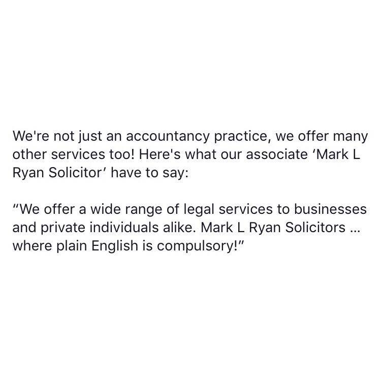 Trusted by us... Mark L Ryan #Solicitor  http:// yourtaxshop.co.uk/trusted-by-us/  &nbsp;  <br>http://pic.twitter.com/doUX7CEHce