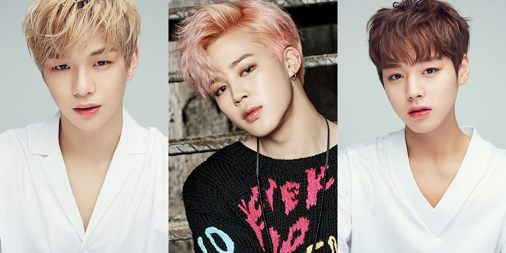 Kang Daniel, Jimin, and Park Ji Hoon are the top ranked boy group members in terms of brand value https://t.co/Ch9r9RWzqk