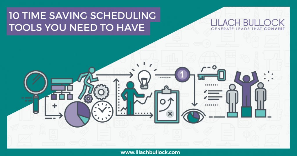 10 #socialmedia scheduling #tools you need to have  https:// buff.ly/2zQKcaj  &nbsp;   by @lilachbullock<br>http://pic.twitter.com/qbn38Ca184