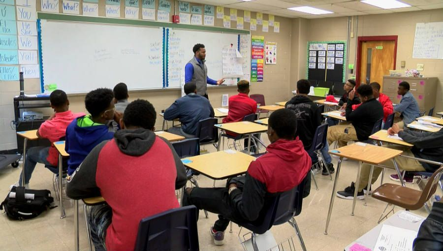 Memphis leaders work to inspire students at empowerment conference #wmc5 >>https://t.co/IQ65oa2ldp