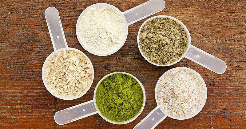 The Truth About ~Fancy~ Powder Supplements https://t.co/RUOT2PNoiX