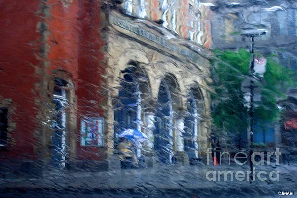 RT @jmari99: New artwork for sale! - ' Into The Rain ' - https://t.co/RpDNeRoxRm @fineartamerica https://t.co/D2P2h3TdPi