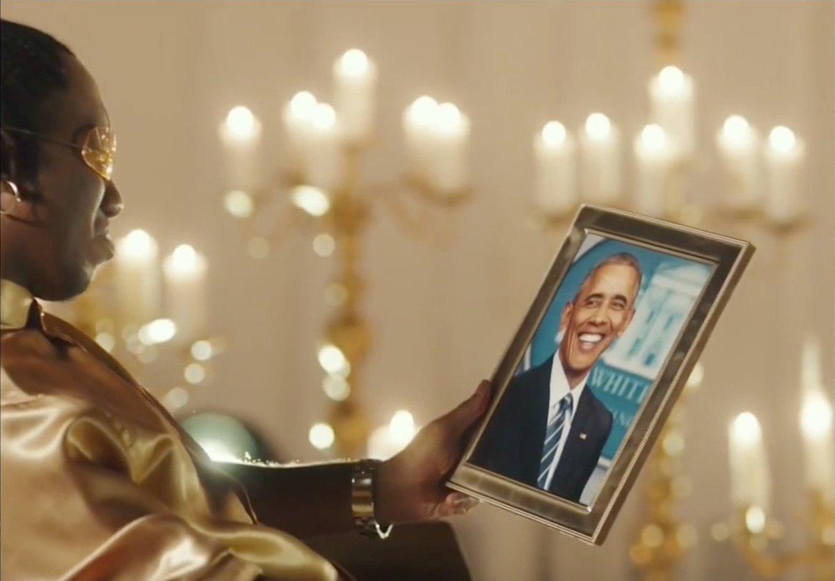 SNL Asks Barack Obama to Be President Again: 'Come Back Barack' https://t.co/AAkwTIg7O9