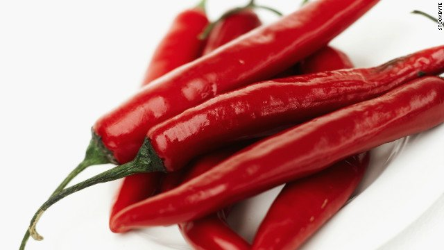 Spicing up your diet may help you consume less salt and possibly less sugar, research shows https://t.co/SNYK3xySi2