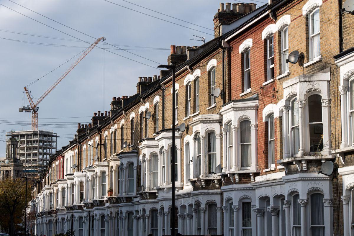Hammond vows to boost U.K. homebuilding in next week's budget https://t.co/eLZcEYJFgt