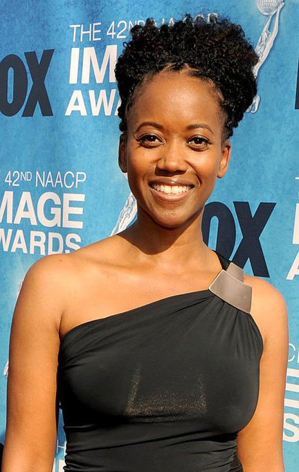 November 19, 1969 Happy Birthday to award winning actress Erika Alexander who turns 48 today.
