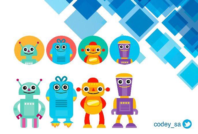 سجل اهتمامك معنا في ورش عمل #البرمجة_للمتبدئين و #الروبوتات 🤖  . من عمر ١٠الى ١٧ 🌟💻⚙️  لاتتردد في تعلم #لغة_المستقبل 💡 . #الرياض #مدارس_الرياض #تعليم_البرمجة_للصغار #كورسات_برمجة #برمجة_الروبوت  https://goo.gl/forms/R1cQs2ikJUxa4wgn1…