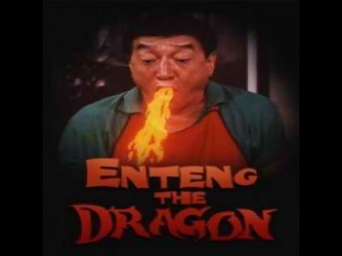 Enteng the Dragon