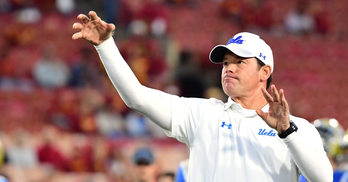 What Jim Mora said after UCLA s loss to USC https   t.co eee0cf961