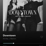 RT @Jesustalkz: .@Anitta not subtle just 🔥 #downto...
