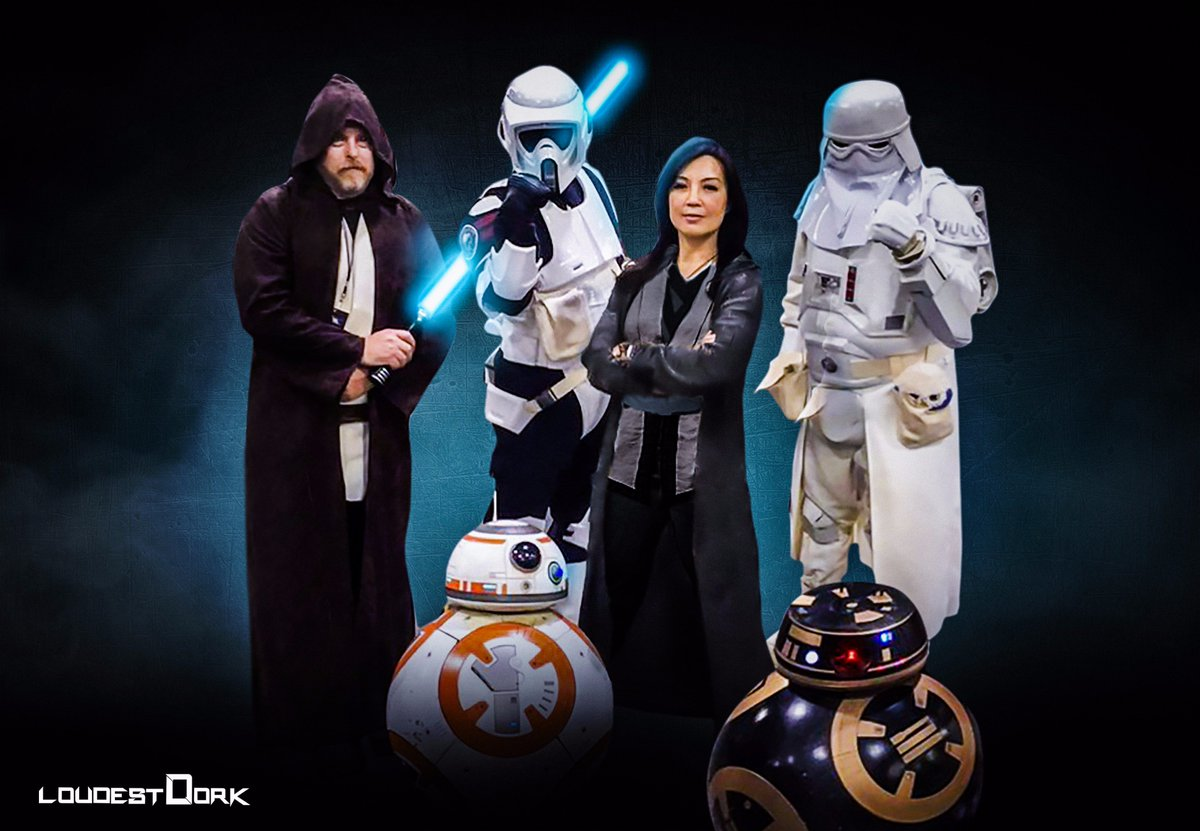 May The Force Be With You #StarWars <br>http://pic.twitter.com/h4YFEWdlet