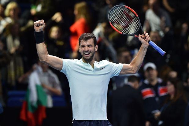 ATP Yekun turniri. 2-ci finalçı da müəyyənləşdi