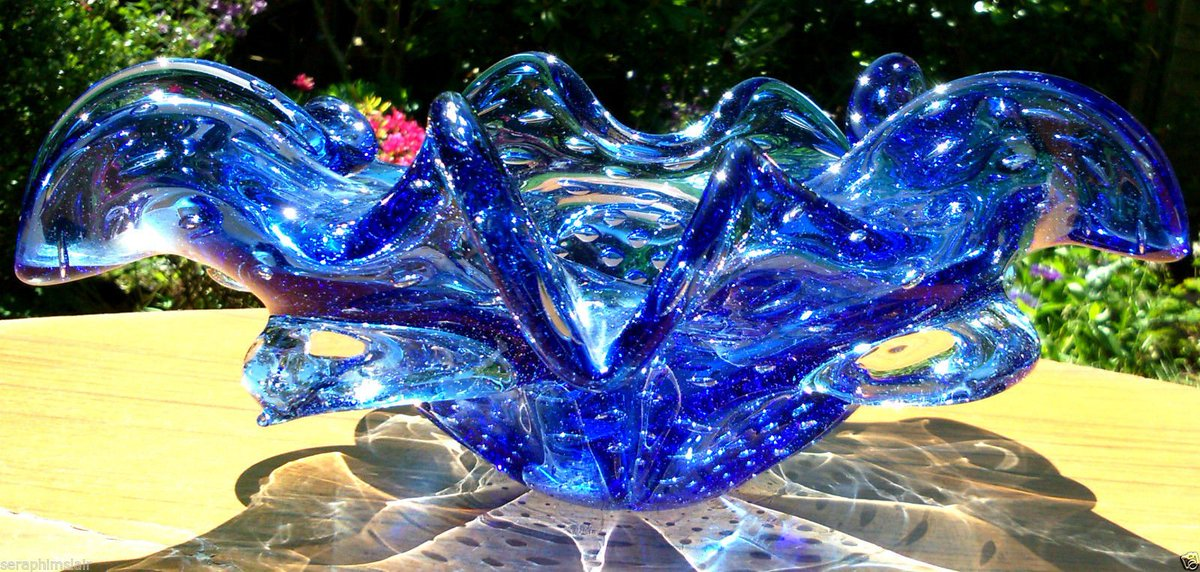 Welcome to #Seraphimslair&#39;s #GlassShack / #PotteryBarn! I sell #A1CLASS #antique &amp; #Modern #ArtGlass &amp; #ceramics! Qualifications: (BA (Hons) #History - 2:1)  https://www. pinterest.co.uk/Seraphimslair/  &nbsp;    https://www. ebay.co.uk/usr/seraphimsl air2 &nbsp; …   https://www. etsy.com/uk/shop/seraph imslair &nbsp; …  #NewEngland #USA #UK #XmasFever #Gifts #ShopEarly<br>http://pic.twitter.com/uKBFEOKC7h