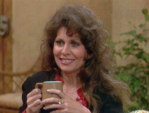 Ann Wedgeworth, a star of 'Three's Company,' is dead at 83 https://t.co/bGMUGhnjrx