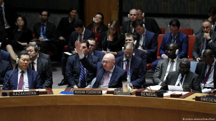 #US: #Russia&#39;s #Veto Aims to Protect #Assad Regime Who is Using #ChemicalWeapons in #Syria  http:// ow.ly/iYeQ30gFlYo  &nbsp;   #AssadChemicals<br>http://pic.twitter.com/4YyYRjbboD