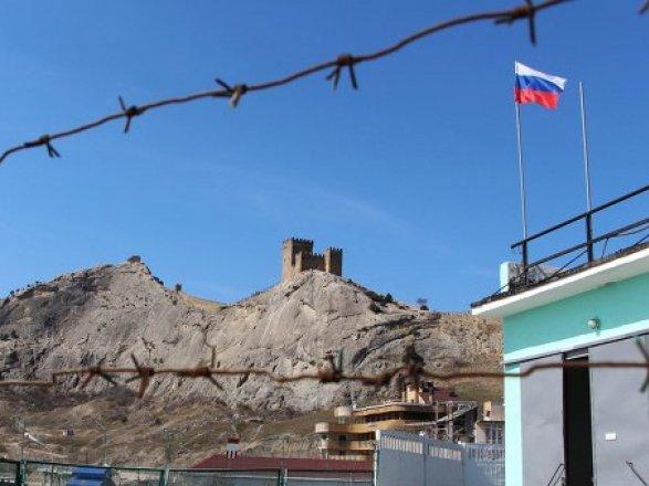 Граница россия украина как пересеч