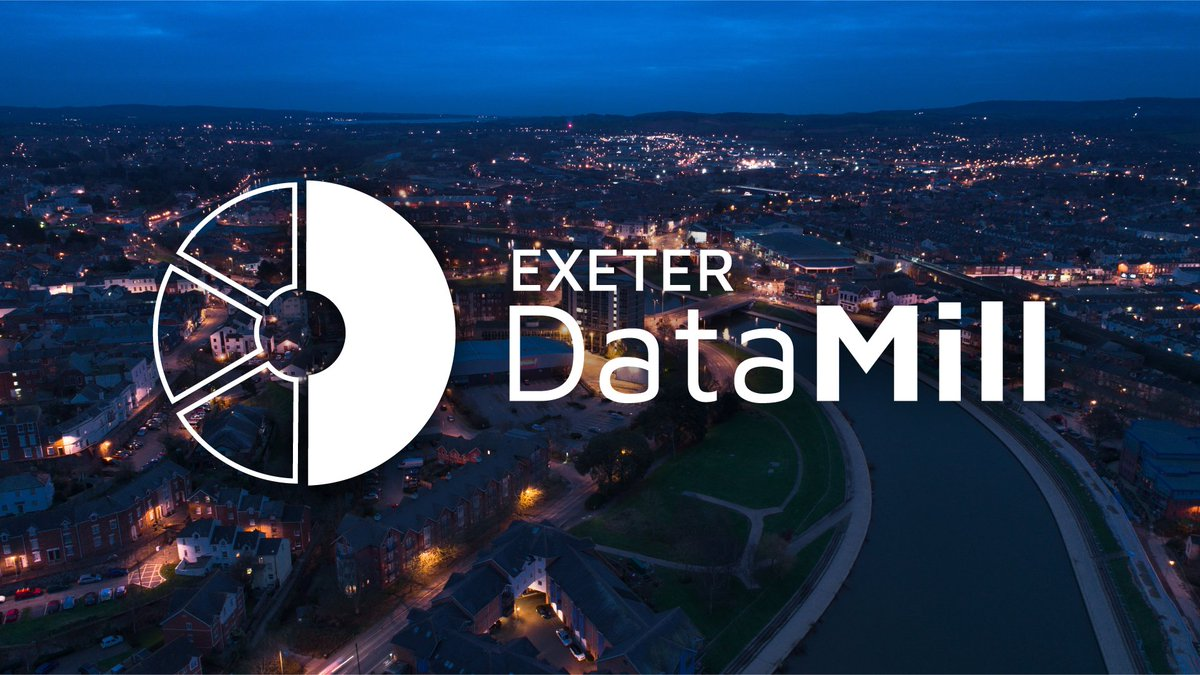 IT'S HERE! #ExeterDataMill is live! Take a look at #Exeter's brand new #opendata platform in collab with @ExeterCouncil &gt;&gt;  http:// bit.ly/Exeter-Data-Mi ll &nbsp; … <br>http://pic.twitter.com/29Eg5G1ARB