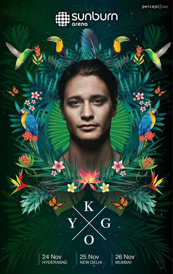 #ContestAlert  Wish to see @KygoMusic perform live? The Sherps got one more #SherpContest coming up for you!! #Hyderabad , #NewDelhi &amp; #Mumbai…who's eager to win themselves some passes? ..... RT &amp; spread the word! #KygoIndia #OLASunburnArena<br>http://pic.twitter.com/qg2JIox46T