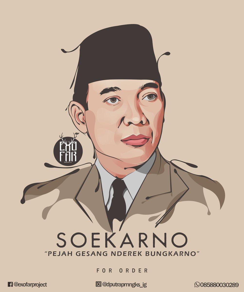 Jurig Cau On Twitter Our Proklamator Vector Art Design Graphicdesign Photoshop Indonesia Soekarno Papakecelakaan Redvelvetdrama Stylenandathailand Fanart Setnovkecelakaan Https T Co Drhncrx7k8