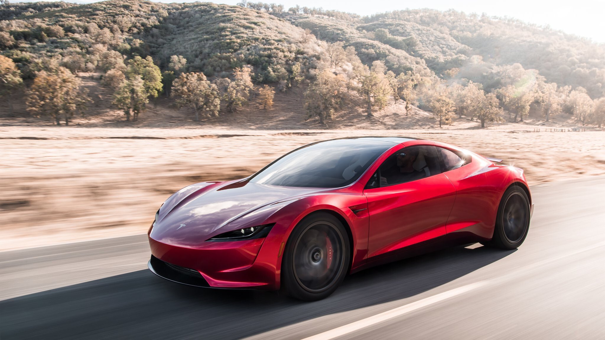 RT @BiIlionaires: TESLA IS KILLING THE GAME WITH THEIR NEW ROADSTER https://t.co/LNYxBsQ7bR
